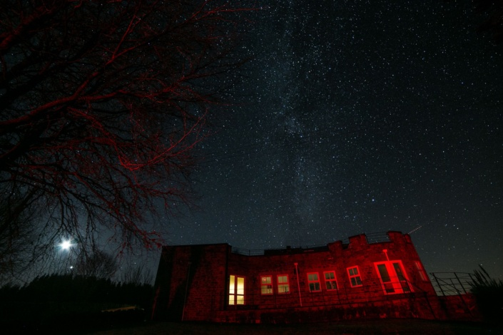 Northuberland-Dark-Skies-Self-catering