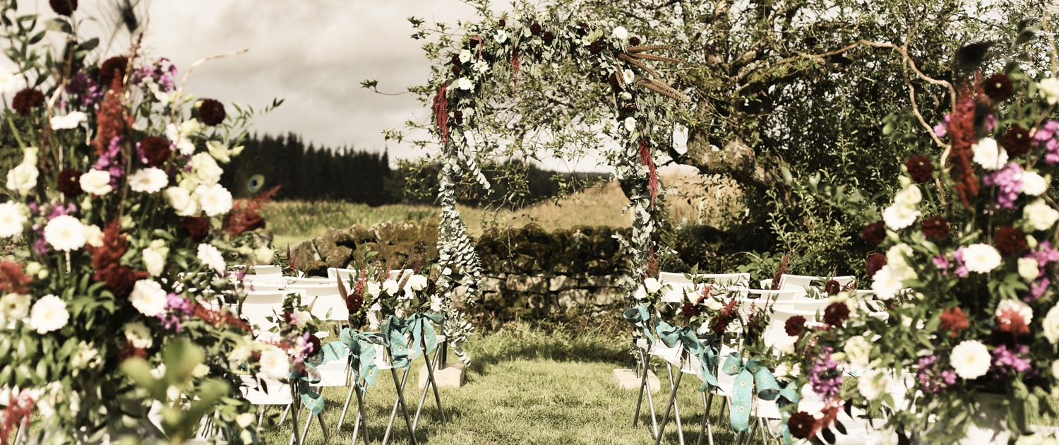 reivers-country-wedding-outside-ceremony