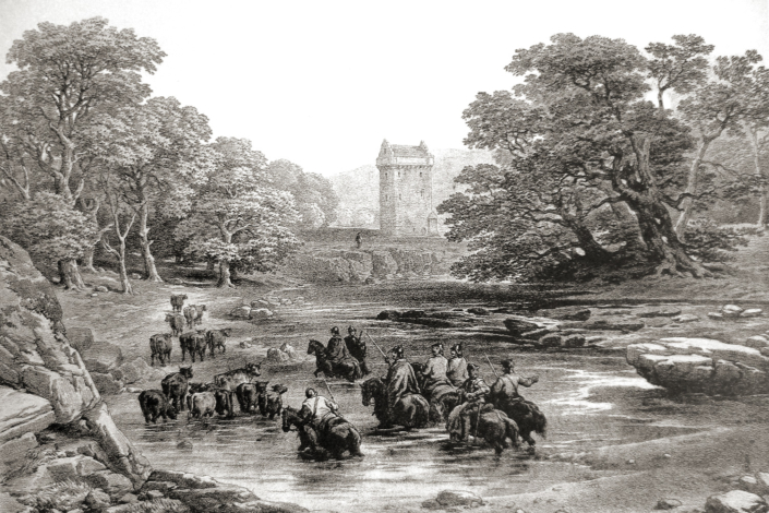 Northumberland-Breaks-Border-Reivers