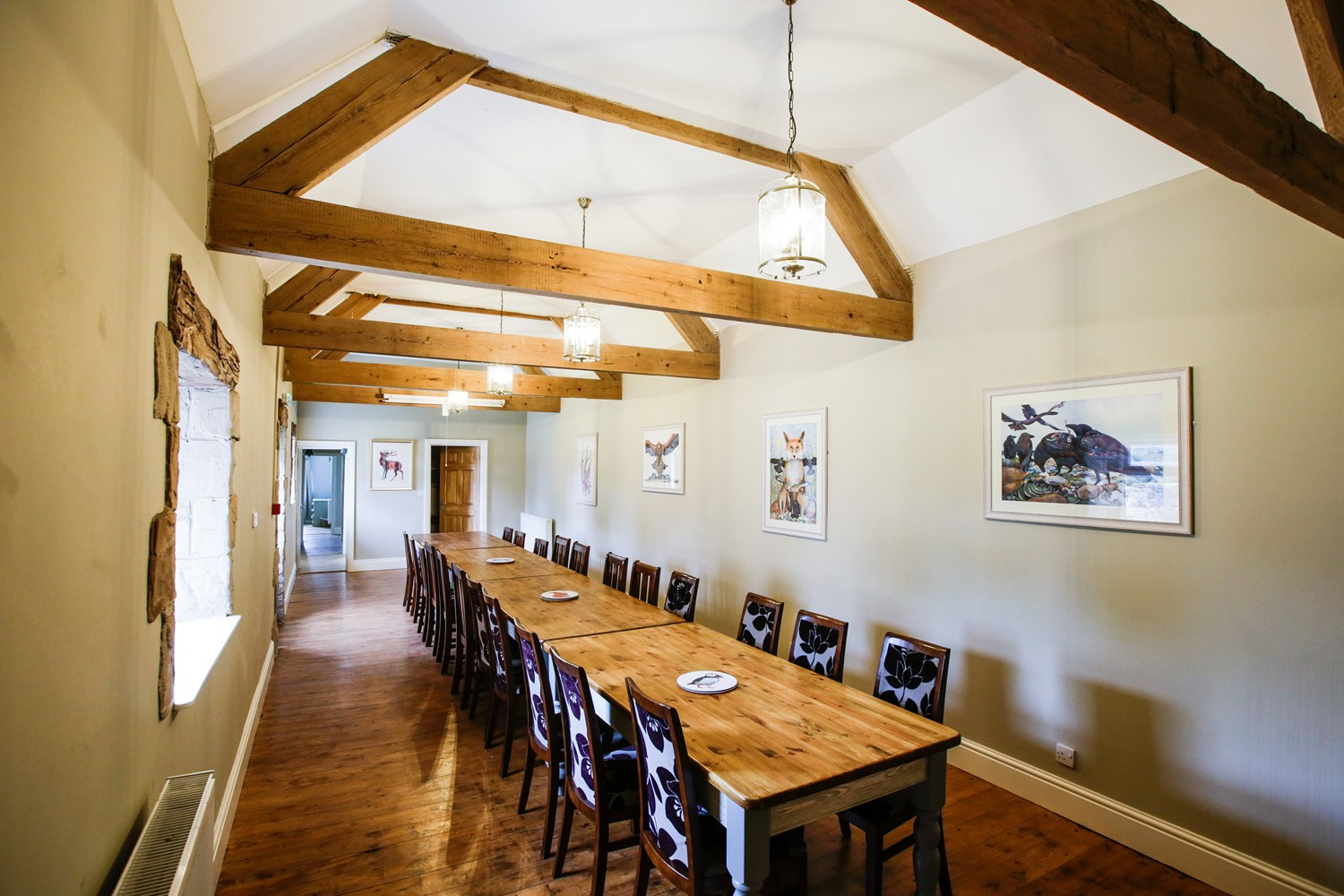 Reivers.Wedding-Venue-Dining-Room