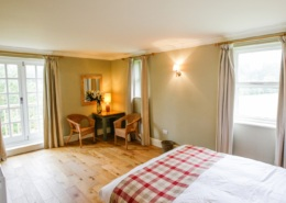 Reivers-Northumberland-Venue-Tarset-Bedroom